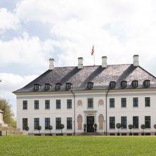 Middag og rundvisning på Bernstorff Slot