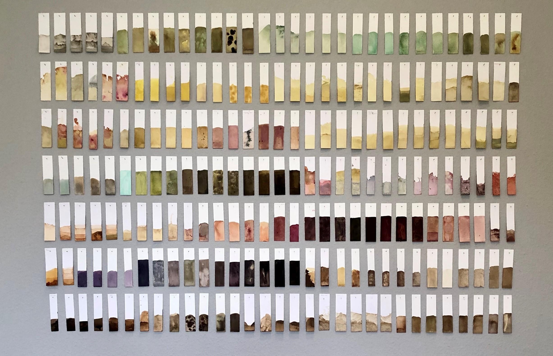 Udskudt: Workshop: Eksperimtér med farve (fra 7 år)