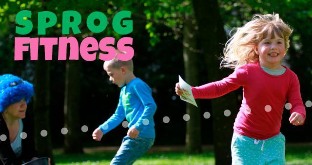 Aflyst: Sprogfitness i Øregårdsparken (5-6 år)