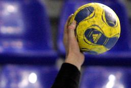 Motionsuge uge 41: Kom til sjov håndboldtræning for de mindste børn 4-6 år