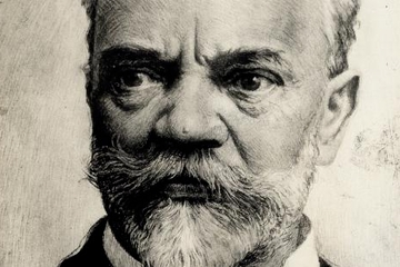DR Klub Klassisk: Antonín Dvoráks Symfoni nr. 9