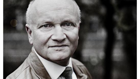 Niels-Birger Danielsen: Fejllikvideringen: Drabet på løjtnant Skou