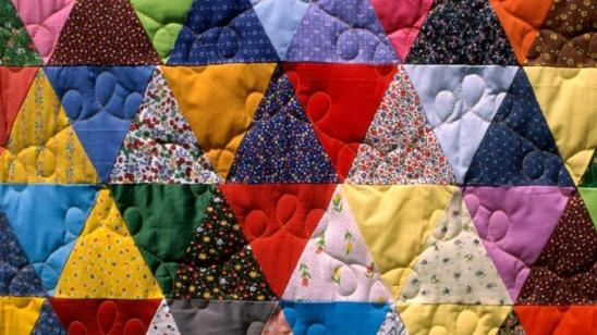 Quilting for alle