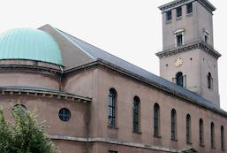 Gudstjeneste: Morgenandagt v/ Eva-Maria Schwarz