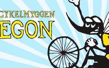Cykelmyggen Egon